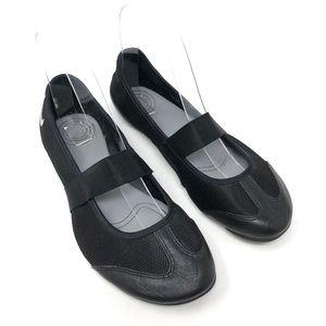 c572c7c34 Nike. Nike Anthena Black Mary Jane Ballet Flats Size 6.5.  40  0